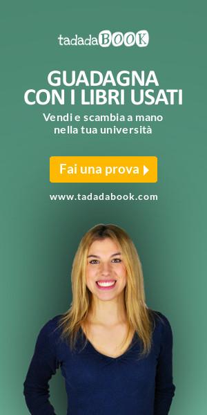 Tadadabook.com - Compra e vendi libri nella tua città