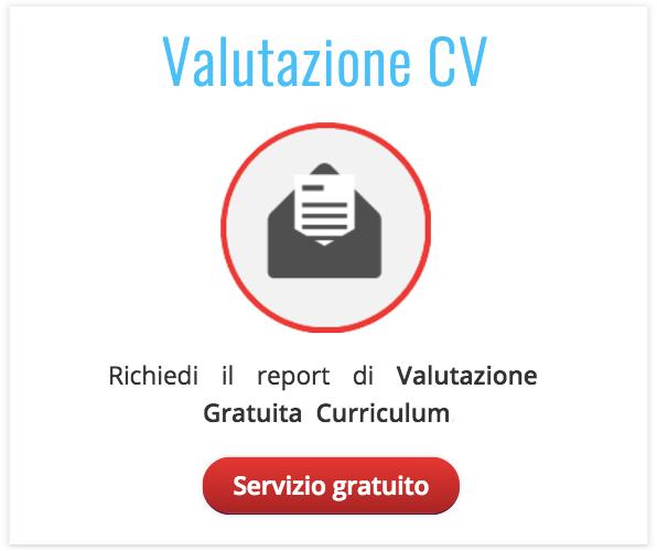 Cvplus.it - Scrittura professionale curriculum